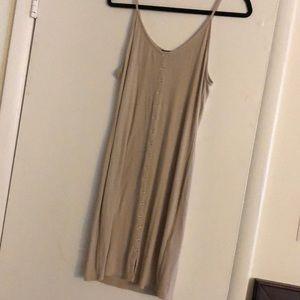 Comfy casual summer dress
